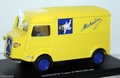 Citroen Type H Michelin  1/43