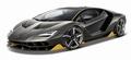 Lamborghini Centinario 2016  Grijs Grey LP 770-4   1/18