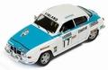 Saab 96 V4 # 17 Ranio/Letho RAC Rally 1974 1/18