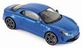 Alpine A110 Première Edition 2017 Blauw  blue 1/18