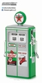 Benzinepomp Gas pump1954 Tokheim 350 twin Texaco sky chief 1/18