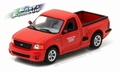 Ford F150 SVT Lightning Brain's 1999 Ford Rood Red 1/43