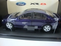 Ford BA Falcon XR8 IN Phantom  Purper  Purple 1/18