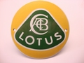 Lotus Ø 10 cm Emaille