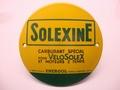 Solexine  Ø 10 cm Emaille