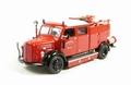 Mercedes ILF 15 1950  art 43013  Brandweer  1/43