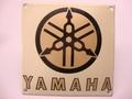 Yamaha 12 x 12 cm Emaille