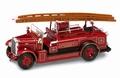 Leyland FK 1  1934 art 43009 Brandweer 1/43