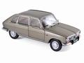 Renault 16 Grijs Metallic Grey 1968 1/18