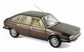 Renault 30 TX Bruin Brons Brown 1981 1/18