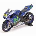Yamaha YZR-M1 Valentino Rossi Movistar Moto GP 2014 1/12