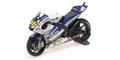 Yamaha YZR-M1 Valentino Rossi Factory Racing  testbike 2014 1/12