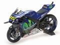 Yamaha YZR-M1 Valentino Rossi Movistar Moto GP 2016 1/12