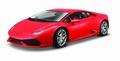 Lamborghini Huracan LP 610-4  Rood  Red 1/18