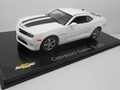 Chevrolet Camaro SS 2011 Wit  White 1/43