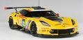 Chevrolet Corvette C7,R 24H Le Mans 2016 # 63 1/18