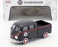 VW Volkswagen Type 2 ( T1 ) Pick up hot rod 8 ball  1/24