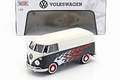 VW Volkswagen Type 2 ( T1) Delivery van 2 tine hot rod 1/24