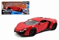 Lykan Hypersport Rood Red 1/24