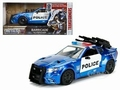 Transformers Police Barricade 1/24