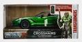 Chevrolet Chevy Corvette 2016 Stigray Groen Green 1/24