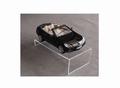 Acrylaat presentatie voet voor 1/18 - 1/24 modellen Hillramp 1/18