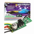 Scalextric Sport Digital  in/car microprocessor 1/32