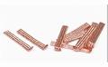 Ninco 10 voorgevormde contact slepers standard braids 1/32