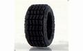 Ninco 4 banden 19 x 10 rally tyres 1/32