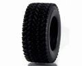Ninco 4 banden 24,5 x 9,3 Raid tyres 1/32