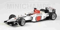 Honda F1 bar Schow car 2003 J?Button 1 of 1101 pcs 1/18
