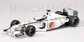 Honda BAR 03 O,Panis Formule 1 1/18