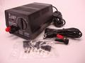 Slotcar power Regelbare transfo 4,50 V tot 18 Volt 1/32