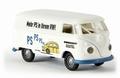 VW Volkswagen Bus T1b Mehr PS in ihnen VW 1/87