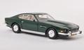 Aston Martin V 8  groen - green 1/87