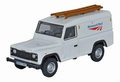 Land Rover Defender network rail         1/76