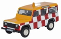 Land Rover Defender station wagon  1/76