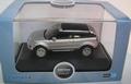 Range Rover Evoque Zilver indus Silver 1/76