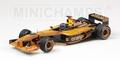 Orange Arrows A 23 H,H,Frenzen F1 Formule 1 Red bull 1/18