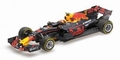 Red Bull Racing TAG HEUER RB13 Max Verstappen # 33 1/43