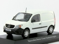 Mercedes Benz Citan Kastenwagen Mini van Wit White 1/43