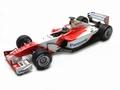 Toyota Panasonic Racing F1 presentation 2003 C,Matta Formule 1/18