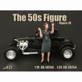50 s style figure figuur IV 1/18