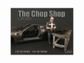 Chop set Mr Fabricator Figure Figuur 1/18
