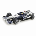 BMW Williams F1 Team FW27 Marc Webber Formule 1 1/18