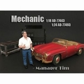 Mecanic Manager Tim Figuur Figure 1/24