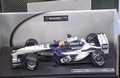 BMW Williams  F1 FW25 Ralf Schumacher Formule 1 1/18