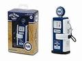 Benzinepomp Wayne 110 Pure Premium Wit/blauw White/blue 1/18