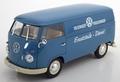 VW Volkswagen  Bus Blauw Blue