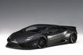 Lamborghini Huracan Zwart matt Black 1/18